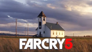 Far Cry 5 download free pc game full version