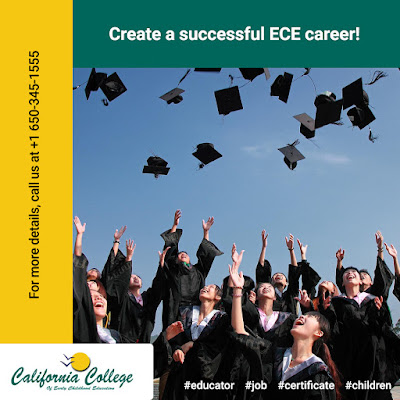 Create a successful ECE career!