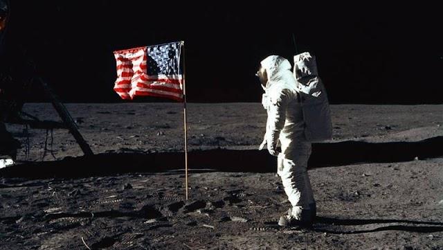 A Holdra szállás alapvetően átformálta a Naprendszerről alkotott képet