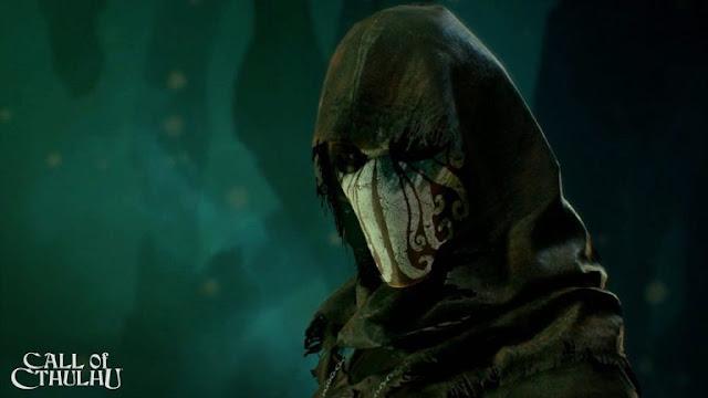 CALL OF CTHULHU | RPG com referência Lovecraftiana tem data de lançamento anunciada!