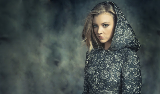 Natalie Dormer - Project Free TV