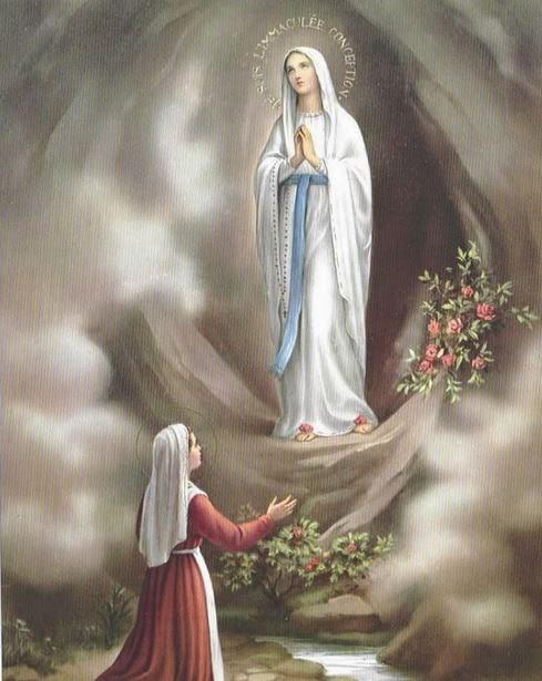 c4bda2ebf La Santísima Virgen María es solamente una - Católicos - Hello Foros ...