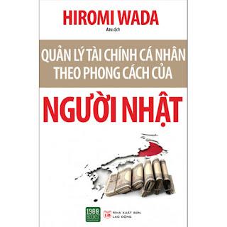 Quản Lý Tài Chính Cá Nhân Theo Phong Cách Của Người Nhật ebook PDF-EPUB-AWZ3-PRC-MOBI