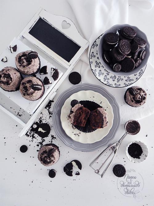cupcake-cupcakes-oreo-oreos-recipe-receta-recipes-recetas-reposteria