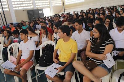Resultado de imagem para fotos de alunos participando de aulões em sao paulo do potengi