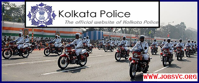 Kolkata Police Jobs 2019: 334 Civic Volunteers Posts