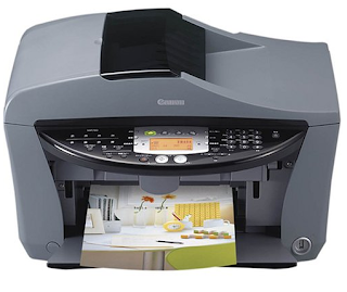 Canon PIXUS MP790 Driver Download