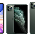 Apple has Launched Three New Mobile Phones - iPhone 11 Pro, Pro Max and iPhone 11