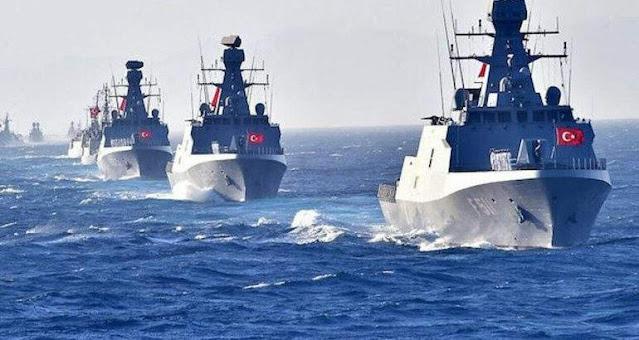 Nordic Monitor: Η Τουρκία έχει καταρτίσει σχέδιο εισβολής σε 131 ελληνικά νησιά και βραχονησίδες