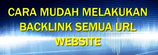 Backlink: Cara Sederhana Membuat Backlink di Blog