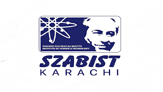 http://lrk.szabist.edu.pk/careers - SZABIST Shaheed Zulfikar Ali Bhutto Institute of Science & Technology Jobs 2021 in Pakistan