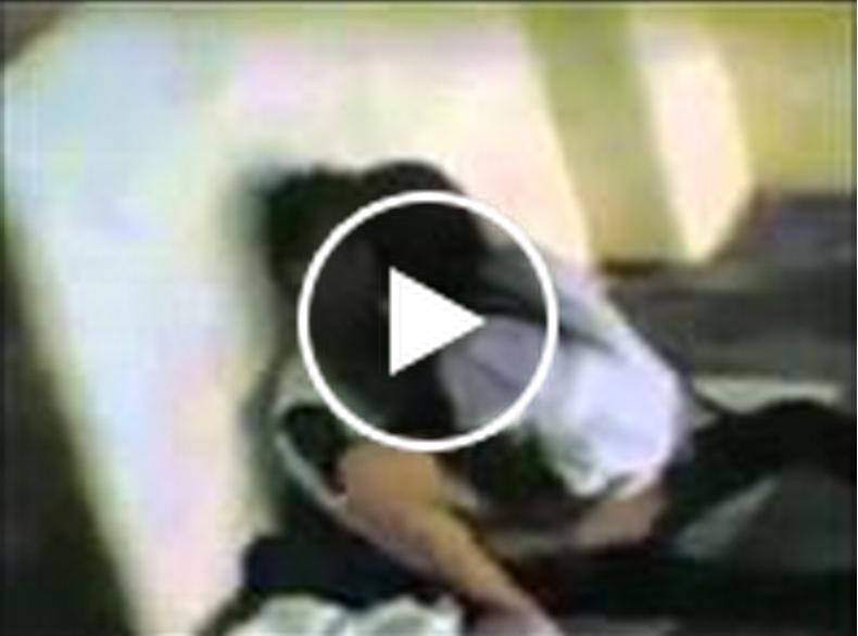 video school students having goes viral online