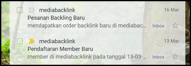 pendaftaran mediabacklink