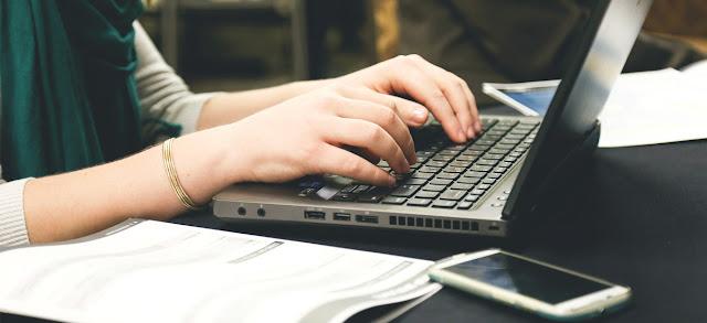 Memilih Pekerjaan Sebagai Seorang Copywriter, Bukanlah Pilihan Buruk