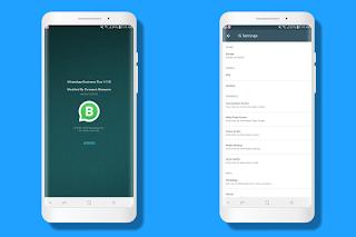 Dwonload whatsapp Business Plus