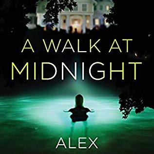 A WALK AT MIDNIGHT - by Alex van Tonder