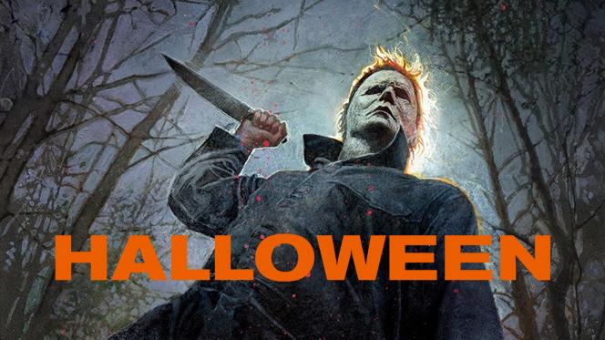 Halloween (2018) BRRip Full HD 1080p Latino-Ingles
