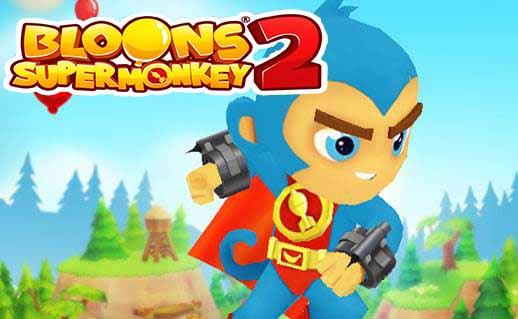 bloons super monkey 2 unblocked