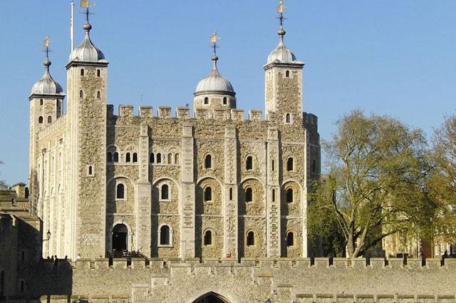 Fakta Unik dan Menakutkan Mengenai Menara London