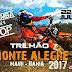 Carimba que é Top! 3º Trilhão do Monte Alegre será realizado em julho de 2017