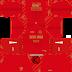 Kelantan FA Kits 2020 -  Dream League Soccer Kits