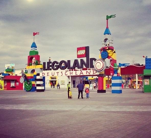 Gunzbur Legoland