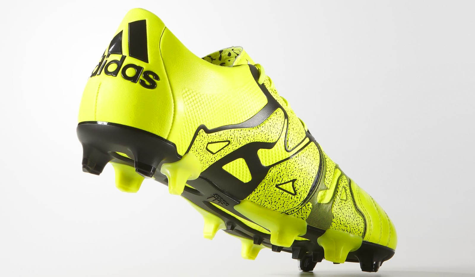 Adidas X 2015 Leather Boots Released
