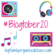 The Blogtober 20 linky button