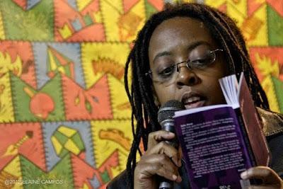 A Editora Malê realiza Encontro de Escrita Criativa gratuito com a escritora Cidinha da Silv