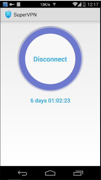 تحميل برنامج سوبر في بي ان SuperVPN Free VPN Client