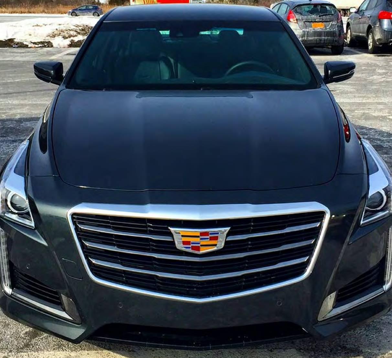 2016 Cadillac Cts V Starts At 84 990 Arrives This Summer: 2016 Cadillac ATS Et CTS, Un Stop-start Novateur