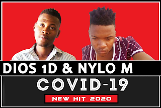 Dios 1D x Nylo M - Covid-19 ( 2020 )  [DOWNLOAD]