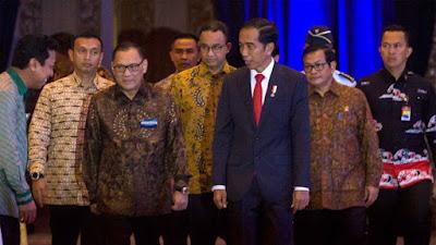 Jokowi Kepala Negara Pertama Ucapkan Selamat ke Mahathir - Info Presiden Jokowi Dan Pemerintah