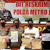 Editor Metro TV Yodi Prabowo Tewas Dengan Pisau Yang Dibelinya Sendiri