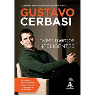 Um livro para você aprender a investir