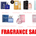 2 Free Men's or Women's Fragrance Samples - Lots to Choose From!