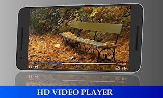 تحميل برنامج video player hd pro 2018 للاندرويد -  تحميل مشغل فيديو hd للاندرويد مجانا
