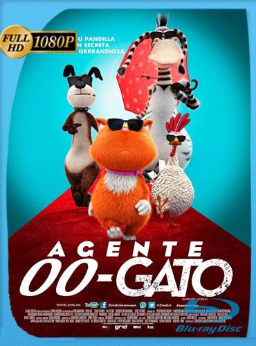Agente 00-Gato (2018) HD 1080p Latino Dual [GoogleDrive] TeslavoHD