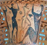 Ulisse Polifemo Sicilia leggenda