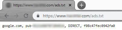 Cara Mengecek Ads.txt, Apakah Sudah Akif ?