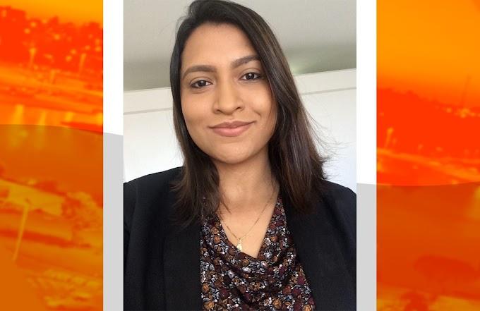 Conheça a mais nova colunista Natália Campos do Plantão Toledo