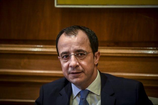 Η Κύπρος καλεί την Τουρκία σε συζήτηση για καθορισμό θαλάσσιων ζωνών