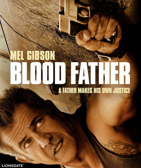 Blood Father (2016) Subtitle Indonesia