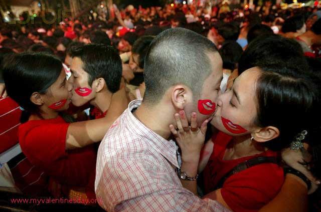 Lovers Day Brazil