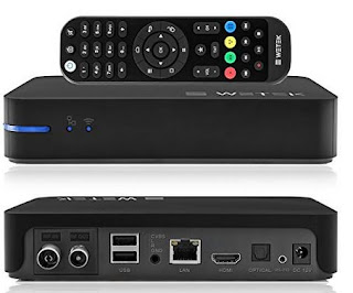 TV Box WeTek Play 2