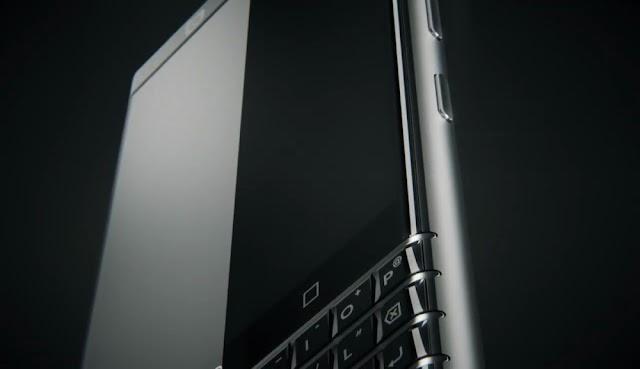 Blackberry returns this 2017