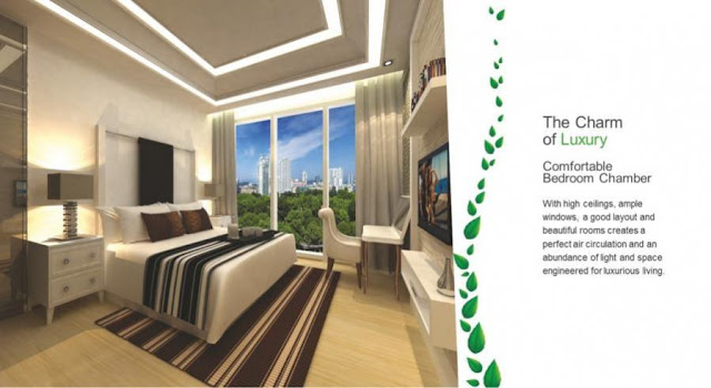 desain interior apartemen studio minimalis