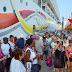 Arriba el crucero Norwegian Sun a Acapulco con mil 800 pasajeros