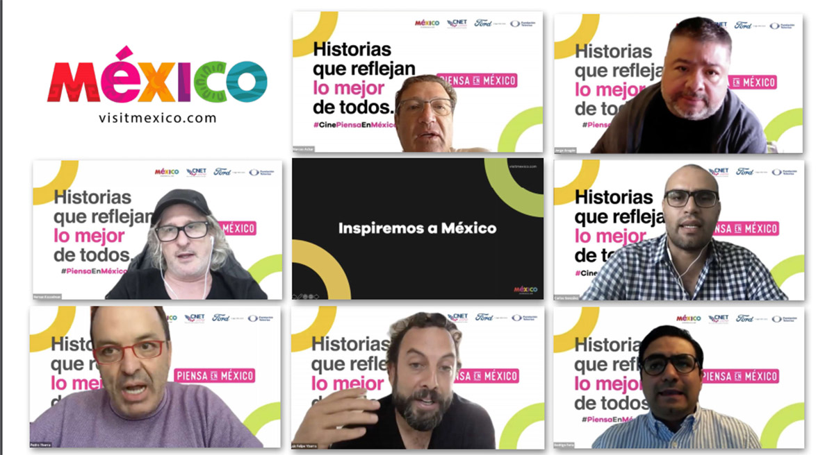 CONSEJO DIPLOMACIA TURÍSTICA RECUENTO ACCIONES ESTRATEGIAS 03