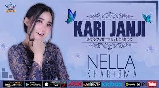 Lagu Nella Kharisma Kari Janji Mp3